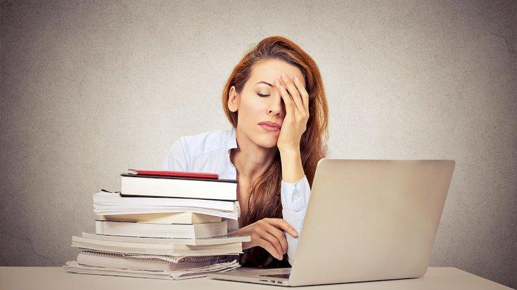 les causes mentales de la fatigue
