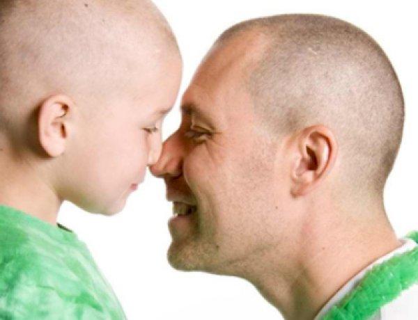 Kanser Hastaları ve Yakınlarına Özel