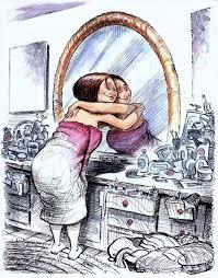 Être fatigué de soi-même