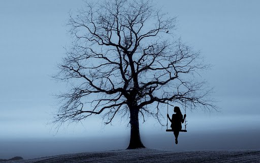 Kendimi Çok Yalnız Hissediyorum!