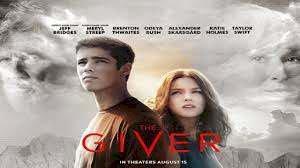 The Giver- Aktarıcı