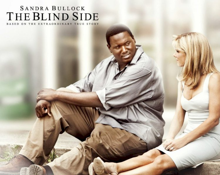 The Blind Side- Kör Nokta