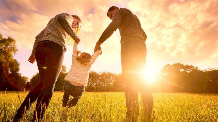 Anne Karnında Başlayan Mücadele ( Gönül Gözü Kitabından Alınmıştır )