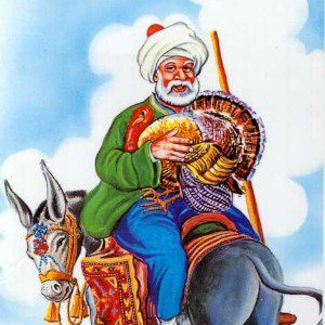 SANA NE BANA NE -Nasreddin Hoca
