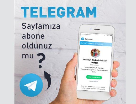 Telegram Haber Kanalımıza Katılın!