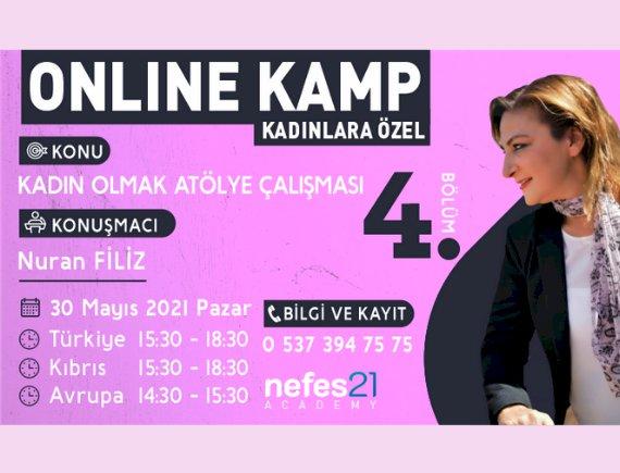 Nuran Filiz - Kadın Olmak - 4. Bölüm / 30 Mayıs 2021